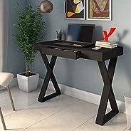 ارتنى طاولة مكتب بـ رف عصري متحرك - 005400