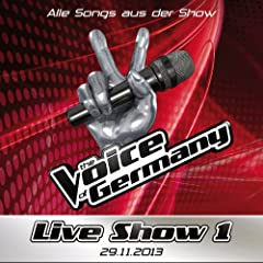 If You Don't Know Me By Now (From The Voice Of Germany)