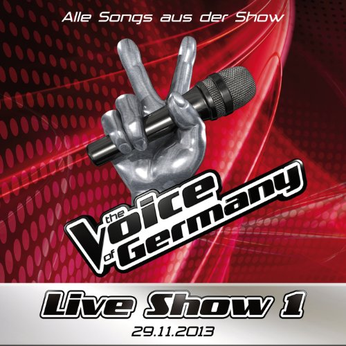 Sunrise (From The Voice Of Germany)