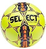 SELECT Flash Turf Ballon de Football  I Jaune/Orange I 5