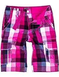 Rock Creek Herren Karoshorts Bermuda Hose CAGO-Shorts Sommer Hose Kurz  Shorts Herrenshorts H- 9864bc0f37