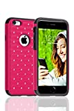 Rosa CASTEL Case for iPhone 6/6s