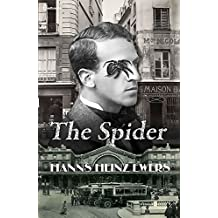 The Spider (English Edition)