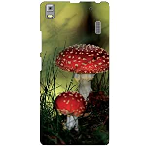 Lenovo A7000 PA030023IN Back cover - Cactus Designer cases