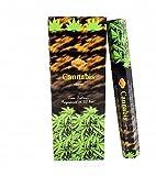 SAC Räucherstäbchen–Cannabis–6Boxen von 20Räucherstäbchen