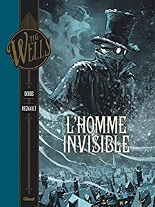 """Afficher """"L'homme invisible n° 1"""""""