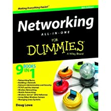 Network All-In-One For Dummies