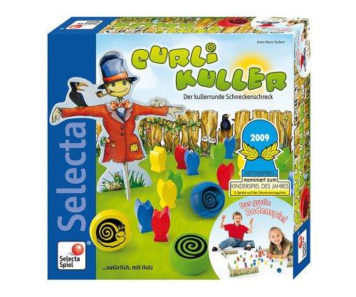 Selecta 3593 Curli Kuller