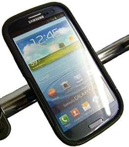 Easy Fit Galaxy S3 GT-i9300 Rad Motorrad Lenkerhalterung (sku 15297)