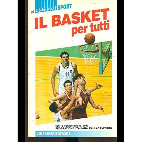 Il Basket Per Tutti