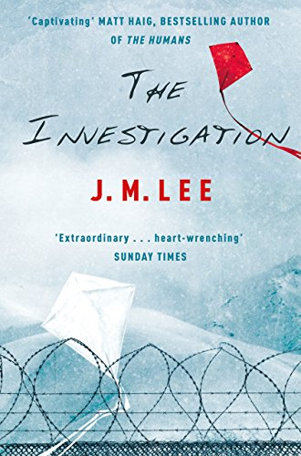 The Investigation by [Lee, Jung-myung]
