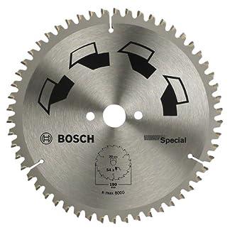 Bosch 2 609 256 891 – Hoja de sierra circular SPECIAL