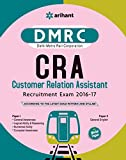 DMRC (Delhi Metro Rail Corporation) Customer Relation Assistant (CRA) Recruitment Exam
