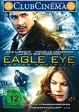 Eagle Eye - Außer Kontrolle hier kaufen