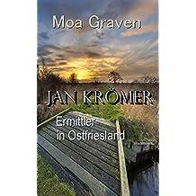 Jan Krömer - Kriminalromane Ostfriesland - Band 1 und 2: KillerFEE und Todesspiel am Großen Meer (Ermittler Jan Krömer)