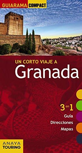 Granada (Guiarama Compact - España)