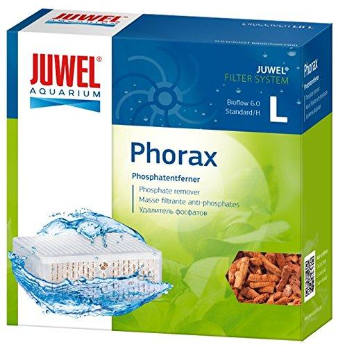 Juwel Phorax Filter Media Standard 250g 3