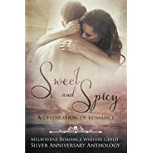 Sweet and Spicy: A Celebration of Romance
