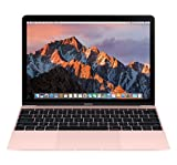 APPLE - MNYM2T/A Macbook 12 1.2Ghz (2017) Rose Gold