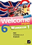 Welcome Anglais 6e �d. 2011 - Workboo...