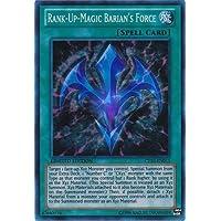 Yu-Gi-Oh! - Rank-Up-Magic Barian's Force (CT10-EN015) - 2013 Collectors T...