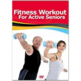 Fitness Workout For Active Seniors