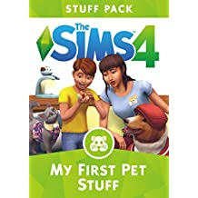 Die SIMS 4 - My First Pet Stuff DLC | PC Download - Origin Code