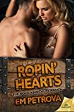 Ropin' Hearts (The Boot Knockers Ranch)