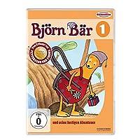 Björn Bär und seine lustigen Abenteuer 1