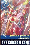 Justice Society of America: Thy Kingdom Come Part II by Alex Ross (December 16,2008)