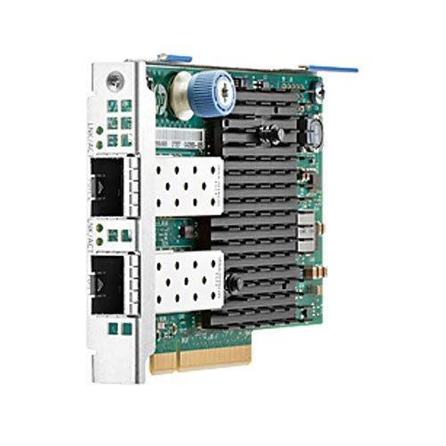 HP 665243-b21Ethernet Adapter Karte (PCI-E, 2SFP + Ports)