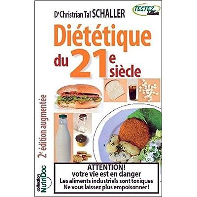 Diététique du 21e siècle
