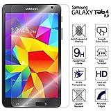 BisLinks Per Samsung Galaxy Tab 4 8.0 Temperato Glass Screen Protector Film T330 T331 T335