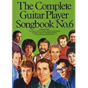 The Complete Guitar Player: No 6: Songbook No.6