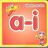 Words are fun a-i (Noddy abc)