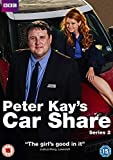 Peter Kay's Car Share Series 2 [DVD]