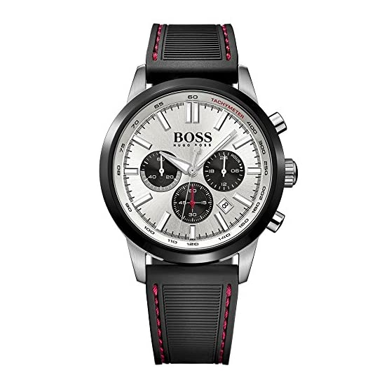 Hugo Boss Racing 1513185 Montre Homme