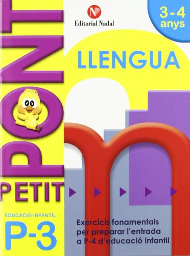 P3 Llengua