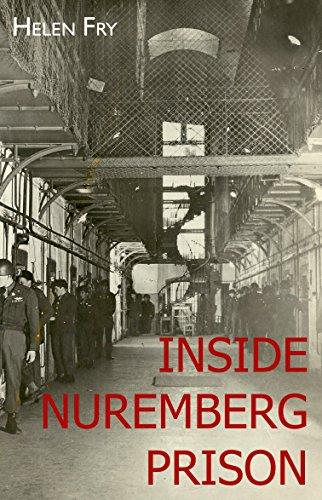 Reich Thistle (Inside Nuremberg Prison: Hitler's Henchmen Behind Bars (English Edition))