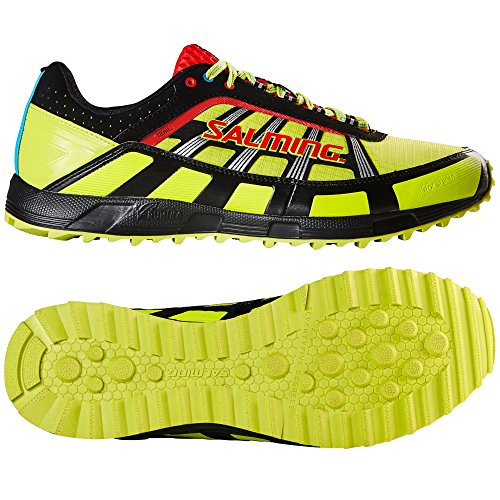 big sale f0f87 a4399 Shoes T2 Giallo Nicamex Salming Trail Running Ss16 wSqvt0H