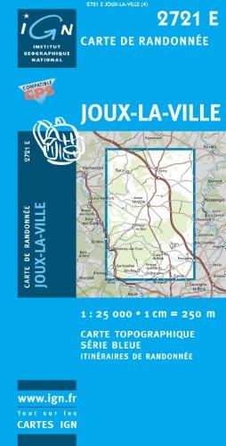 2721e Joux-la-Ville