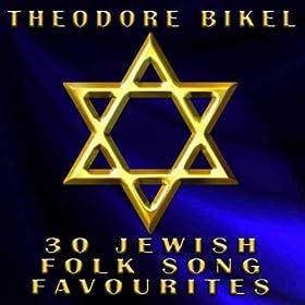 30 Jewish Folk Song Favourites