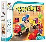 Smart Games - Trucky 3 Stapelspiele