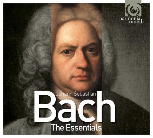 bach-the-essentials