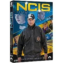 NCIS - Enquêtes spéciales - Saison 13