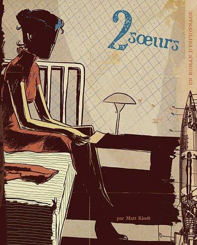 2 Soeurs : Un roman d'espionnage