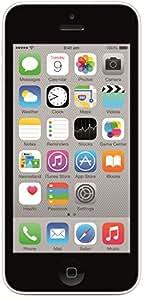 Apple iPhone 5c (White, 16GB)