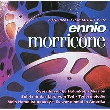 Original Film Musik Von Ennio
