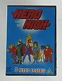 Hero High - Vol. 1