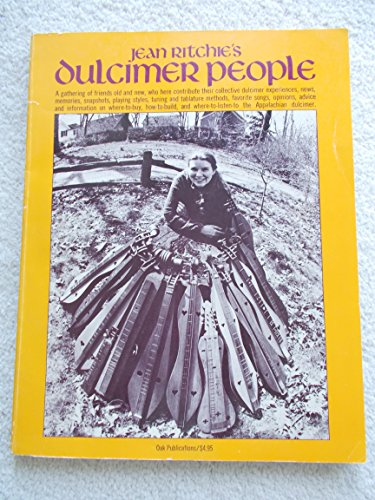Jean Ritchie's Dulcimer People